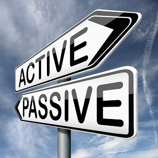activevpassive